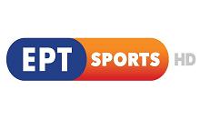 ERT Sports Live